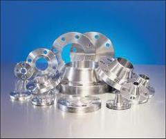Sale of all kinds of FLANGES