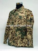 german army uniforms bdu