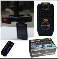 HD 1080P Car Black Box with SOS Button:BQ-F600LHD