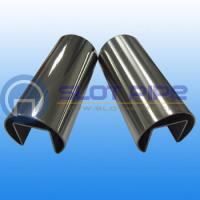 Taiwan stainless steel slotted tube manufactory