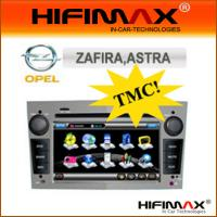 Car DVD GPS wTMC/RDS/BT/IPOD/V-CDC/PIP special for OPEL ZAFIRA/ASTRA (Gray,silver color optional)
