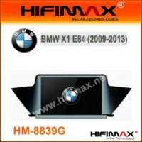 8 inch Car GPS with TV Bluetooth IPOD for BMW X1 E84 (2009-2012 2013)