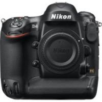 Nikon D4 Digital SLR Camera (Body Only)