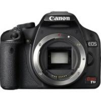 Canon EOS Rebel T1i Digital SLR Camera (Body Only)