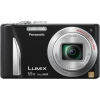Panasonic Lumix DMC-ZS15 12.1 MP Digital Camera (Black)