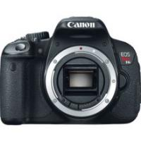 Canon EOS Rebel T4i Digital SLR Camera (Body Only)