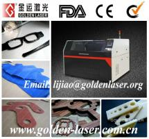 ABS PVC Plastic Laser Cutting Machine