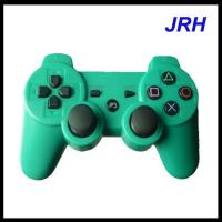 11 Colors Wireless bluetooth joystick for PS3
