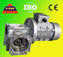 NMRV Worm Gear Box Reducer Motor