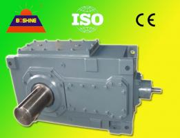 B Helical Bevel Gear Units Box Reducer