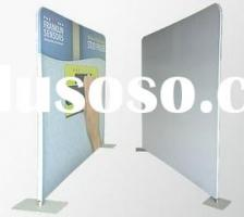 Trade show displays,Fabric display,Portable trade show booth