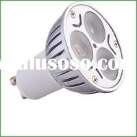 New Style equivalent to 50w Halogen lamp 240v dimmable gu10 led 5w