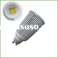 700LM 10W Dimmable GU10 LED Spot Light