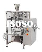 Back Sealing Vertical Chili Sauce Filling Machine