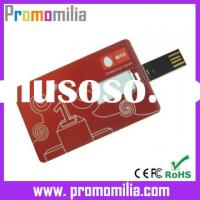 Name Card Shape USB Flash Driv...