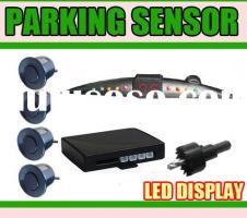 Hottest LED Parking Sensor, Parking systems with changeable color led sensor (RD-068C4)