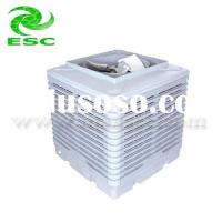Evaporative Air Cooling Fan