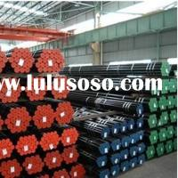 ASTM A53/A106/API 5L seamless steel pipe
