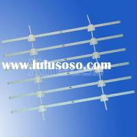 flexible led lattice light for advertising signs backlight