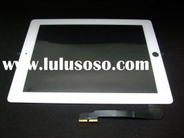 iPad 3 , The New iPad Touch Screen Glass Lens Digitizer