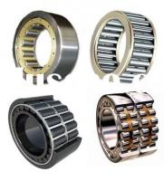Cylindrical Roller Bearings, Double-row Cylindrical Roller Bearings