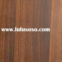 wood grain HPL / 1300*2800mm laminate sheets / double side formica sheets