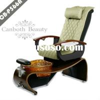 bent wood pedicure chair CB-P5...