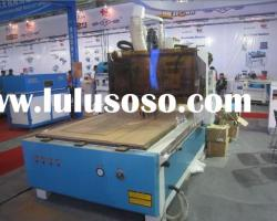 Wood CNC Router/ ATC CNC Router with 8 tools