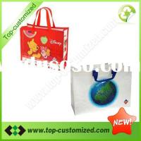 Foldable  Reusable Shopping Ba...