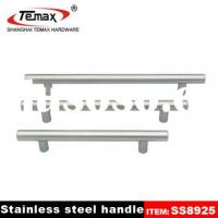 Stainless steel handle series.