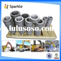 seal retainer of hydraulic breaker spare parts