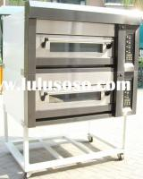 gas / electric Deck Oven/bakery equipment