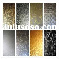 2013 new product for wall decoration 3D wall panel decorative mdf board texture wall panel