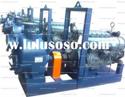Diesel Engine Driven Self-priming Water Pump