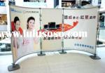 Clipping show booth,Portable banner,Portable trade show booth