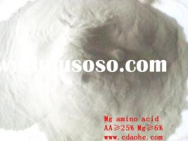 Magnesium Amino Acid Chelate fertilizer grade