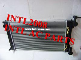 16400-0T030 164000T030 AUTO COLLING Radiator for Toyota Corolla ZRE