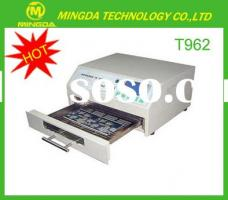 T-962 reflow oven/lead free reflow oven, reflow soldering oven for  circuit board