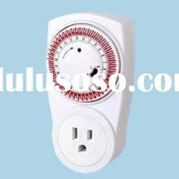 Mechanical Timer for Electric Fan