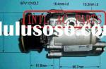 Visteon Scroll ac compressor assy Ford Transit Connect 1.8 6pk 6T16-19D629-BC 4991276