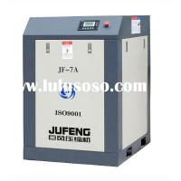 7HP 5.5KW Belt Driven Screw Air Compressor(ISO&CE)JF-7A