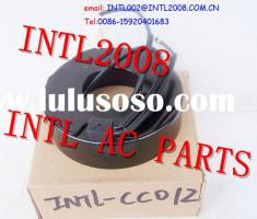 air conditioning compressor clutch coil DENSO 10PA15C 10PA17C 10PA20C A/C AC clutch coil