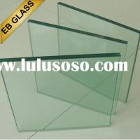 laminated glass, tempered glass, insulated glass