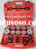 Auto Repair Tools (MK0343) Press and Pull Sleeve Kit