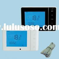 China Water Heating Floor Heating Temperature Controller with CE