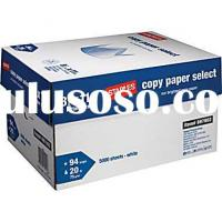 Staples copy paper Letter Size 8.511,75gsm and 80gsm