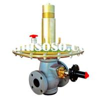 Gas Pressure Regulator/Pressure Regulator Valve