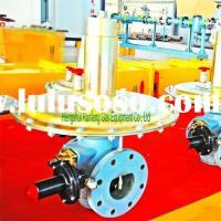 Gas Pressure Regulator/Gas Pressure Governor