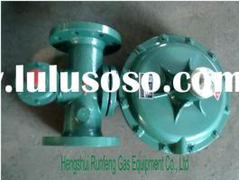 Natural Gas Pressure Regulator/Burner Parts