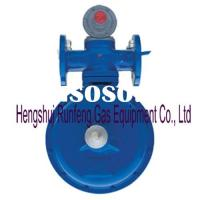 Gas Pressure Pressure Regulator/ Pressure Reducing Regulator
